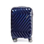 Zavis Spinner 55 (20″) Indigo Blue