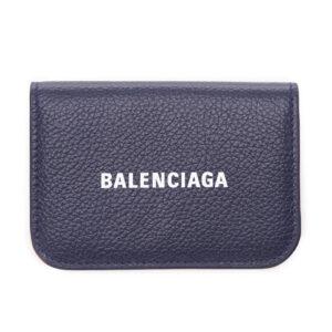 Balenciaga Cash Mini Wallet – Multicolor