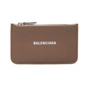 Balenciaga Cash Long Wallet – Multicolor