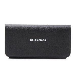 Balenciaga Cash Thin Money – Multicolor