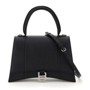 Balenciaga Hour. M New Top Hand – Black