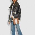Coach Kitt Crossbody Bag Canvas – Chalk