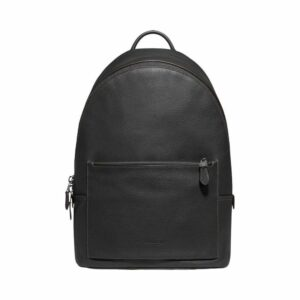 Coach Metropolitan Backpack – Black