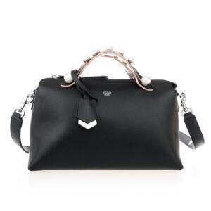 FENDI BY THE WAY mini handbag – black