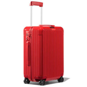 Essential Cabin  21.7″ 37L Red Gloss