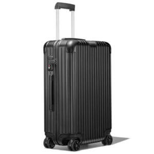 Essential Check-in M 26.4″ 58L Matte Black