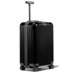 Essential Lite Cabin 21.7″ 38L Black Gloss