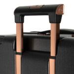 EVOA TECH Spinner 75 (28″) Brushed Black