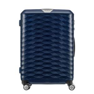 Polygon Spinner 69 (25″) Blue
