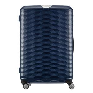 Polygon Spinner 75 (28″) Blue
