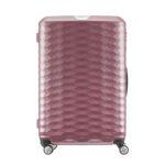 Polygon Spinner 75 (28″) Pink