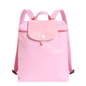 Longchamp Club 經典背包 粉紅色 (P36)