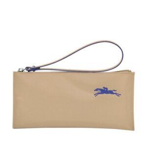 Longchamp Club 手拿包 米色 (841)