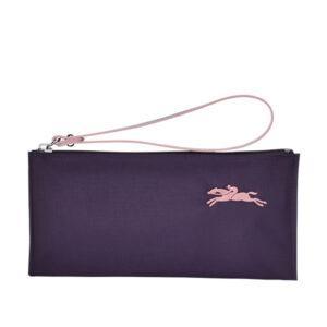 Longchamp Club 手拿包 紫色 (645)