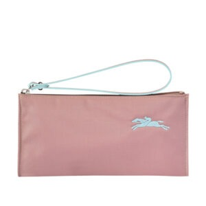 Longchamp Club 手拿包 粉紅 (P13)