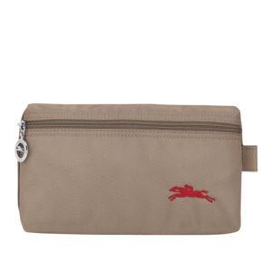 Longchamp Club 手拿包 棕色 (P18)