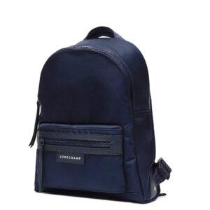 Longchamp NÉO 細背包 海軍藍 (006)