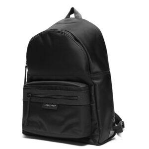 Longchamp NÉO 中背包 黑色 (001)