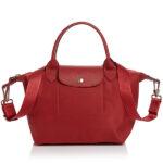 Longchamp NÉO (2020) 兩用系列 細手袋 紅色 (545)