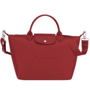 Longchamp NÉO (2020) 兩用系列 中手袋 紅色 (545)