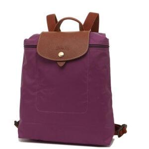 Longchamp 經典背包 大麗花色 (P10)