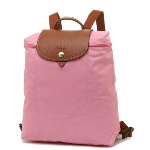 Longchamp 經典背包 粉紅 (P03)