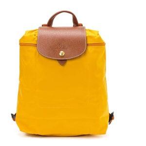Longchamp 經典背包 陽光黃 (620)